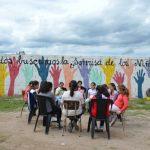 Voluntariado Benjamín Paz