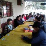 Voluntariado Huasa Pampa