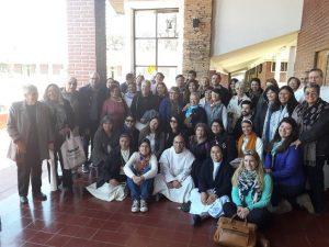 Seminario Justicia y Paz Familia Dominicana 2018
