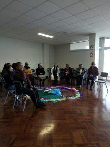 Encuentro de teólogas dominicas 2018
