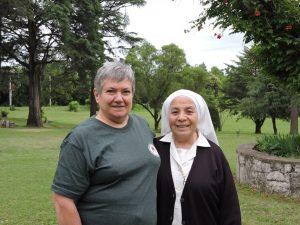 50 años de vida religiosa